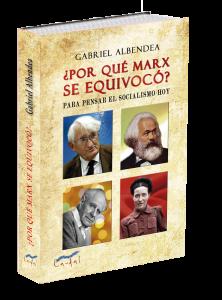 libro sobre la crisis del socialismo. Editoriales de misterio