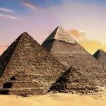 Pirámides de Egipto. Ediciones Caudal