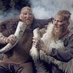 Leyendas vikingas. Ediciones Caudal