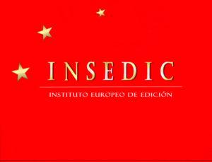 Logo de INSEDIC