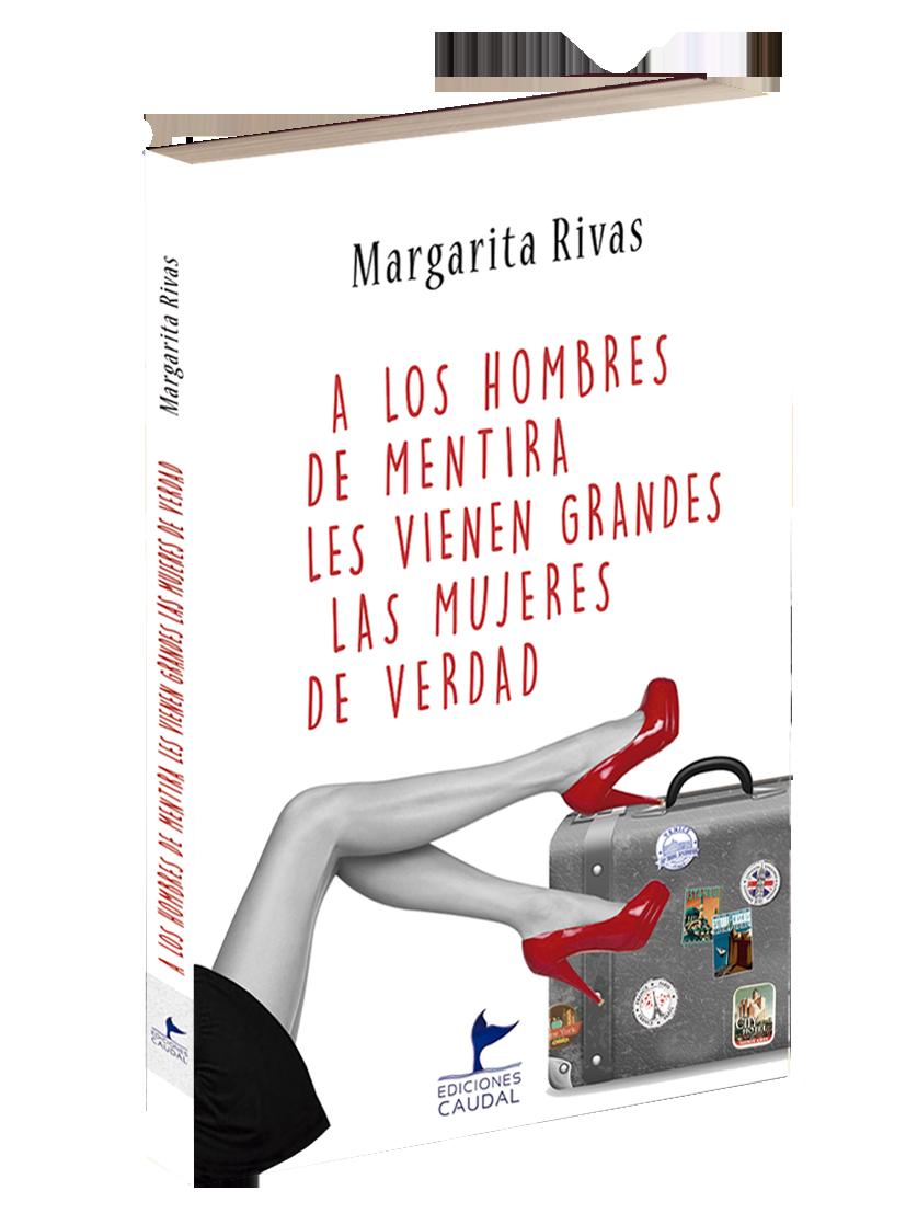 Libro de Margarita Rivas